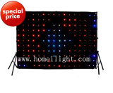 Whole Sale New Designed LED Curtain for Stage