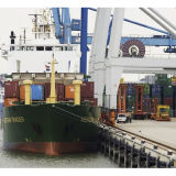 Break Bulk Cargo Transport Service Ex China to Worldwide