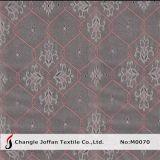 Fashion Nylon Colored Lace Fabric (M0070)