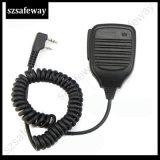 Kmc-21 Speaker Microphone for Kenwood Two Way Radio