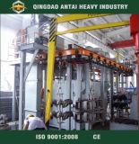 Q38/48/58shot Blasting Cleaning Machines