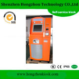 Payment Kiosk with Receipt Invoice Printer Cash