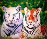 Newest Animal Printed Designs Fleece Pipe