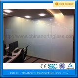 60V 12000*5000mm Switchable Smart Glass, Bronze or Milky White Self-Adhesive Smart Pdlc Film
