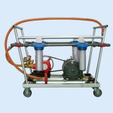 Poultry Farming Equipment Spraying Cooling System for Chicken House