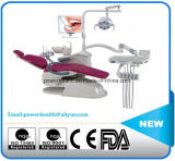 Dental Wider Chair with Synchronized Movement