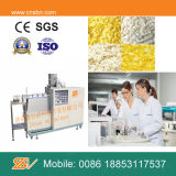 Full Automatic PLC Control Small Scale Lab Extruder Plant