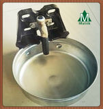Hot Sale High Quality Drinking Bowl Powder Coating