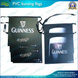Bunting, PVC Flags for Advertising or an Eye-Catching Decoration (NF11P03003)