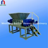 Industrial Wood Shredder Machine, for Sale
