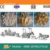 Ce Standard Factory Supply Fried Snacks Processing Line