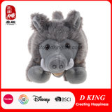 2016 High-Quality Stuffed Wild Animal Doll Plush Pig Porcupine Toy