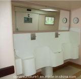 Corian Solid Surface Hospital Washing Basin
