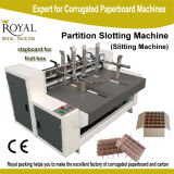 Automatic Cardboard Partition Machine for Slotter or Slitter