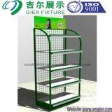 Shelf Rack Furniture Store Display Supermarket Racking Exhibition Stand (GDS-056)