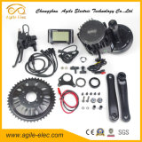 Waterproof Bafang 250W MID Electric Bicycle Kit for Any Bike