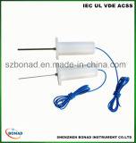 IEC60884 Safety Testing Probe with 1n/20n