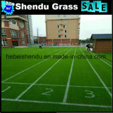 30mm Garden Artificial Lawn Grass with Factory Direct Sales Price