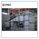 Drum Dryer Hot Mix 160 T/H Environmental Protection Asphalt Mixing Plant with Low Emission