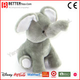 Gift Soft Plush Stuffed Animal Elephant Toy
