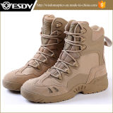 2 Colors Army Desert Outdoor Camping Hunting Boots