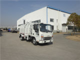 China Best Side Loading Garbage Truck with Isuzu Hino HOWO Daf Chassis