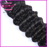 8A Full Cuticle Virgin Deep Wave Wholesale Brazilian Virgin Remy Hair