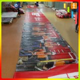Wholesale PVC Banner, Vinyl Banner, Advertising Flex PVC Banner (TJ-003)