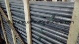 Finned Steel Tube for Lube Oil Heat Exchanger, Cooling Fin Tubes for Hot Oil