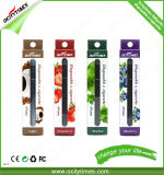 Selling Like Hotcakes Ocitytimes 200/300/500/800puffs Disposable E-Cigarette Vape Pen