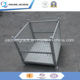 Heavy Duty Collapsible Mesh Box Metal Boxes for Storage