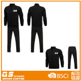 Men and Women's Gym Output Suit Warm Fitness Jacket