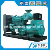 400kw/500kVA Cummins Diesel Generator Set with Low Diesel Consumption Factory Price