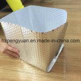 Metallic Foil Bubble Mailer Foil Bubble Thermal Liner