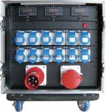 12 Channel Power Distro with 16A Waterproof Socket