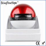 Pokemon Go Ball Bluetooth Mini Speaker with LED Light (XH-PS-644)