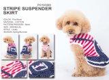 Polka DOT Skirt Dog Dress Pet Clothes