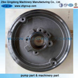 Centrifugal Pumps Stuff Box Cover of Stainless Castings