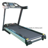 Tp-120 Folding Multi-Function 4.0HP AC Motor Electric Commercial Treadmill