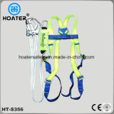 Safety Belt Full Body Harness with Double Safety Rope