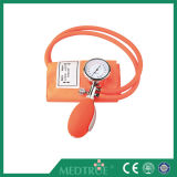 Ce/ISO Approved Medical Palm Type Aneroid Sphygmomanometer (MT01029352)