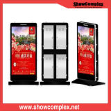 P3 Ad85 Indoor Full Color Advertising LED Display Player