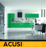 Wholesale Modern Linear Style Lacquer Kitchen Cabinets Kitchen Furniture Home Furniture (ACS2-L72)