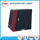 20W 30W 50W Fiber Laser Machine Marking Metal Nonmetal Factory Sealed Safe Laser Machine
