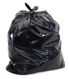 Black Plastic Garbage Bag for Household