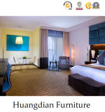 5 Star Luxury Bedroom Furniture Manufacturer China (HD802)
