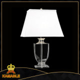 High Quality Hotel Room K9 Crystal Table Lamp (TL1121)