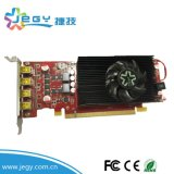 Hot Sales HD6570 2g 4dp Port Four-Screen Multi-Screen Graphic Card