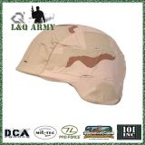 Military Camo Mich Helmet Cover
