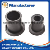 Rubber Casing Cap for Protecting Sleeves